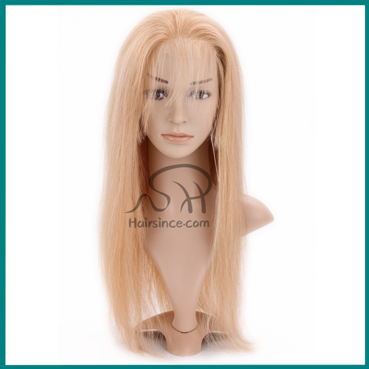 Full lace wig Wholesale human hair wig Swiss lace wigs